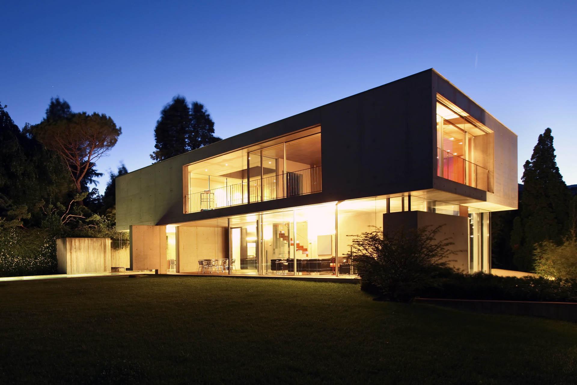 Zukunft Haus: warum ein Experte für Energieeffizienz Sinn macht